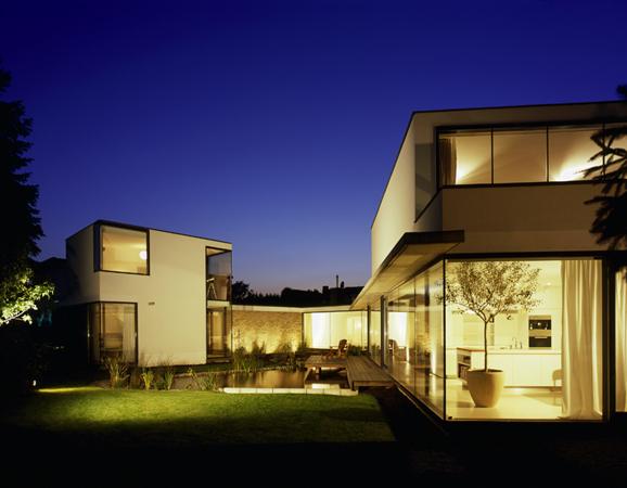Architekten In Neuss r2w architekten